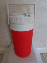 Brand New Cooler made by Igloo and holds ½ gallons (#0212) - $9.99