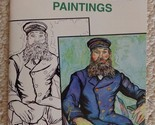 Dover Art Coloring Book: Color Your Own Van Gogh Paintings Marty Noble (#1336)