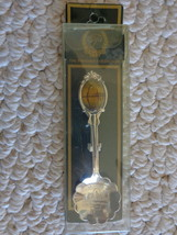 (NIB) SPOON OF THE ST. LOUIS ARCH (1592) from THE PARADIES COLLECTION - $8.99