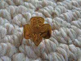 Vintage Girl Scout Pin.(#0905) - $6.99