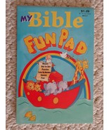 My Bible Fun Pad, ISBN: 0866119755. (#1361) - £3.20 GBP