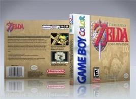 ZELDA: LINK'S AWAKENING NINTENDO GAME BOY GAME ... - $35.96