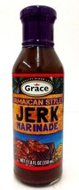 Grace Jerk Marinade, 12oz - $11.29