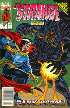 Dr. Strange #34 - $0.89
