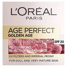L'Oreal Paris Age Perfect Golden Age Rich Re-Fortifying SPF15 Day Cream,... - $15.00
