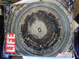 life magazine april 11 1969 dwight david esienh... - $10.00