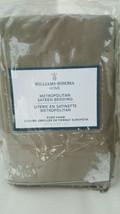 Williams-Sonoma Home Metropolitan Sateen Euro Sham Taupe NWT - $19.33