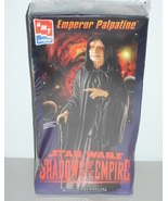 1995 Star Wars Emperor Palpatine Vinyl Model Ki... - $24.99