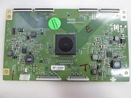 Vizio P552ui-b2 Control Board 6871l-3704a 6870c-0467b Lc550eqd_control