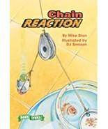 BOOK TREKS CHAIN REACTION LEVEL 4 - $13.49