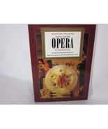 Dining and the Opera in Manhattan : Recipes from Manhattan Restaurants, ... - $6.92