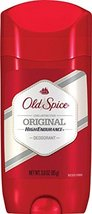Old Spice High Endurance Deodorant, Original, 3 Oz - $8.90