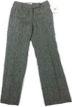 Calvin Klein Pants BNWT Black/White Classic Fit - Multiple Sizes - DRESS... - $17.56