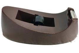 Desktop Tape Dispenser, 3/4 Inch Core Desk Free... - $9.51