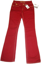Rocawear Women's Red Skinny Jeans - SEXY NWT!  AG-154 - $26.87