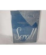 1962 Washington High School Milwaukee WI Year Book - $39.59