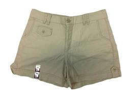 Gloria Vanderbilt NWT Women's Mid-Rise Shorts - SIZE 120 - $15.86