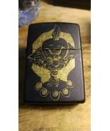 killer klowns from outer space zippo - $30.00