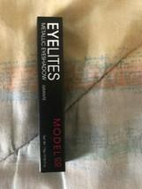 Modelco Eyelites Metallic Eyeshadow in Granite NEW in Box 0.06 fl oz tra... - $5.81