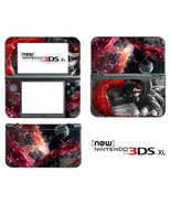 Skin Decal Sticker for New Nintendo 3DS XL 2015... - $9.00