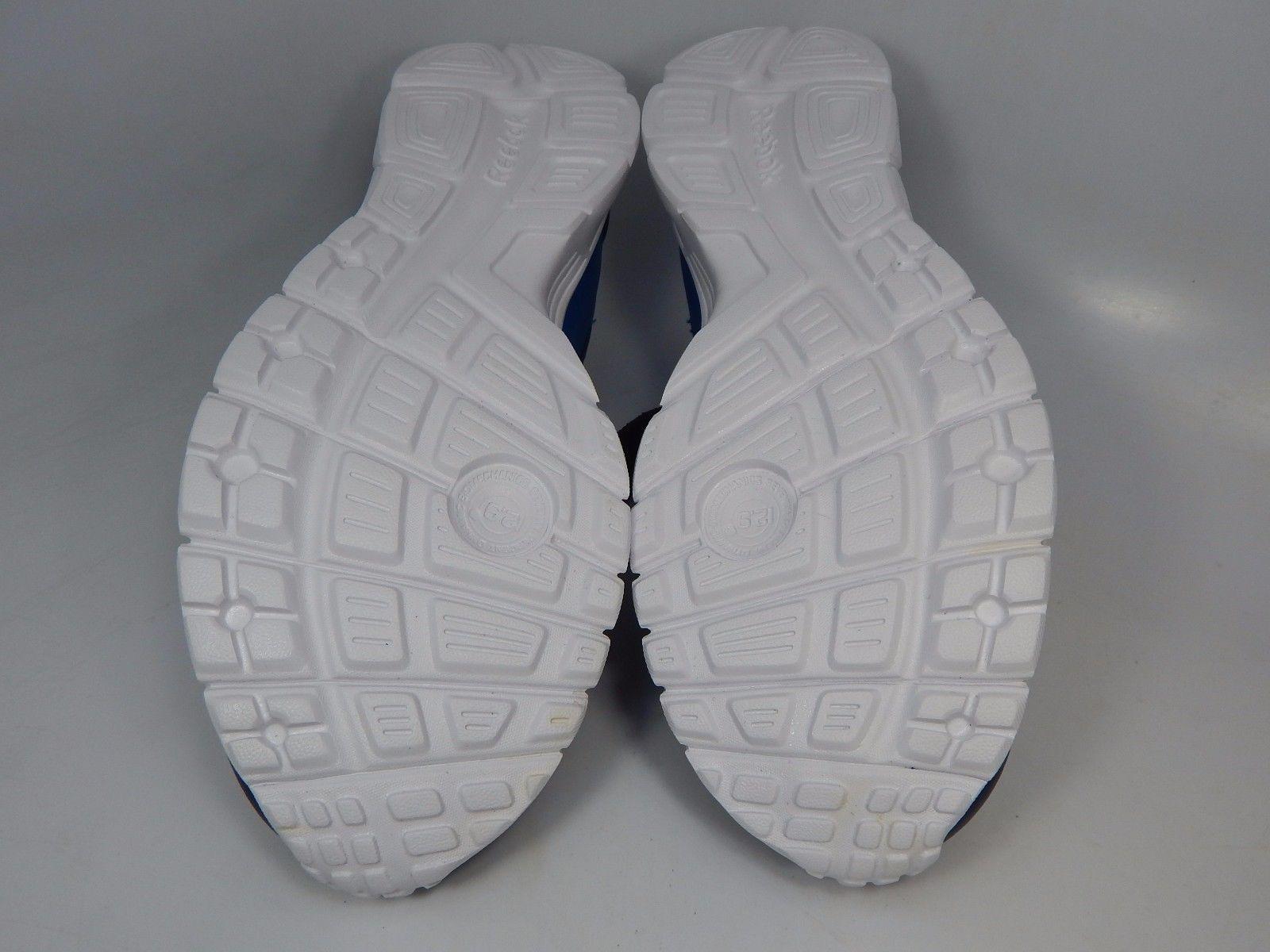 Reebok Run Supreme 2.0 MT Mens Running Shoes Sz US 9.5 M (D) EU 42.5 Blue AR3002