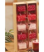 Candle on a Rope - Two Rope Set - Relaxation Scent - $23.00