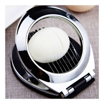 Kitchen Stainless Steel Strong Wires Combo Cutting Fancy 3-in-1 Duck Egg... - $14.34