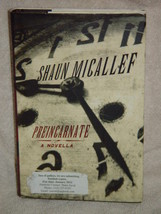 Preincarnate by Shaun Micallef (2010 Hardback) - $18.00