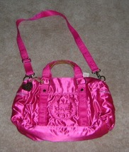 Victoria's Secret, PINK, Duffle Bag.  Color - Pink - $368,13 MXN