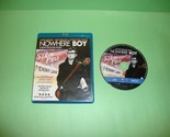 Nowhere Boy (Blu-ray Disc, 2011)