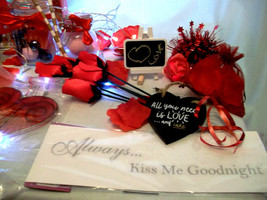 "valentines day/mothers day ""LOVE"" GIFT SET3 - pamper the love of your life - $52.91"