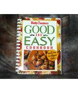 Betty Crocker's Good and Easy Cookbook - $12.98