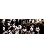 Hollywood Stars Bookmark - $2.95