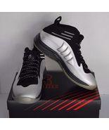 "Men's Basketball Shoes ""Hammerhead"" Silver (NIB... - $24.99"