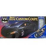 Batman Returns Bruce Wayne Custom Coupe - $74.25