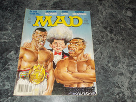 Mad Magazine September 1990 No 297 slime exxon - $0.99