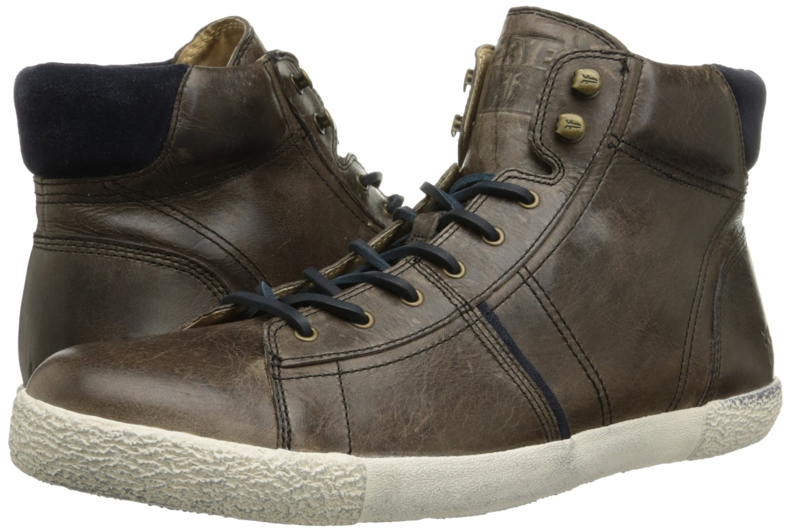 FRYE Men's Bedford High Fashion Sneaker, and 50 similar items