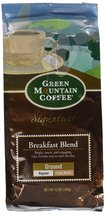 Green Mountain Coffee Breakfast Blend - Ground (12 ounces) - $16.65