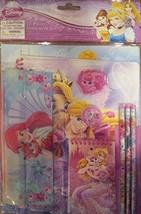 11 Piece Stationary Set - Princess - $15.99