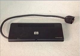 Hewlett Packard HSTNN-WX05 Notebook Quickdock Laptop Docking Station - $40.00
