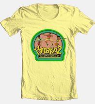 Breakin  2 electric boogaloo t shirt retro 1980 s break dance movie cotton tee thumb200