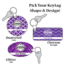 Authorized Scentsy Vendor Scentsy Keychain - $9.00