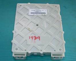 2012 FORD FOCUS BCM BODY CONTROL MODULE BV6N14A073JG OEM