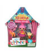 Mini Lalaloopsy SAHARA MIRAGE Silly Fun House #1 of Series 10 (NIP) - $12.60