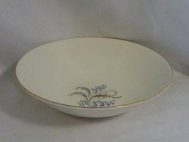 vintage KNOWLES China BLUEBELLS floral pattern ... - $15.99