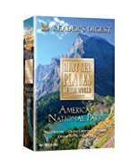Must See Places in the World: America's Nationa... - $35.00