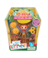 Lalaloopsy Mini Ace Fender Bender Silly Funhouse #2 of Series 10 NIP - $12.60