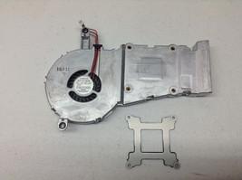 Toshiba Satellite Pro 4600 Heat Sink and Fan MCF-7517M05B DC5V 3-pin - $14.64