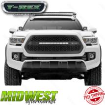 T-Rex ZROADZ Black Grille Insert w/ LED Light S... - $645.00
