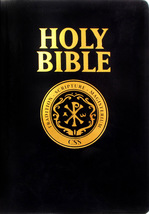 Catholic Scripture Study Bible (RSV-Catholic Edition) Large Print - $69.95